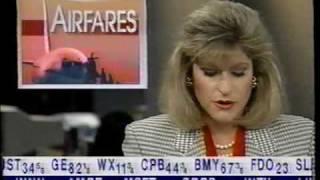 CNBC - Sue Herera 1992