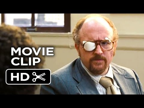 American Hustle Movie CLIP - Telephone Fight (2013) - Bradley Cooper Movie HD