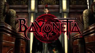 Bayonetta Xbox 360 Gameplay HD 720p Demo