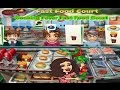 Cooking Fever Fast Food Court - Best Android Games