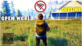 TOP 10 OFFLINE Open World Games for Android and IOS - GameZone