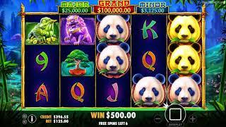 видео Игровой автомат Diamonds Of Fortune: играть онлайн
