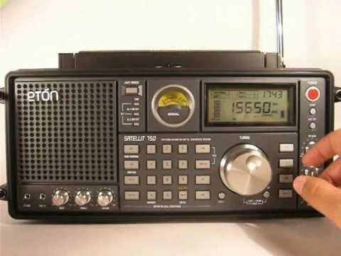 Grundig Satellit 800 Review Radiojayallen Jay S Radio