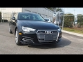 2017 Audi A4 Walk-around used, Long Island, Huntington, East Northport, Plainview, NY AU6698