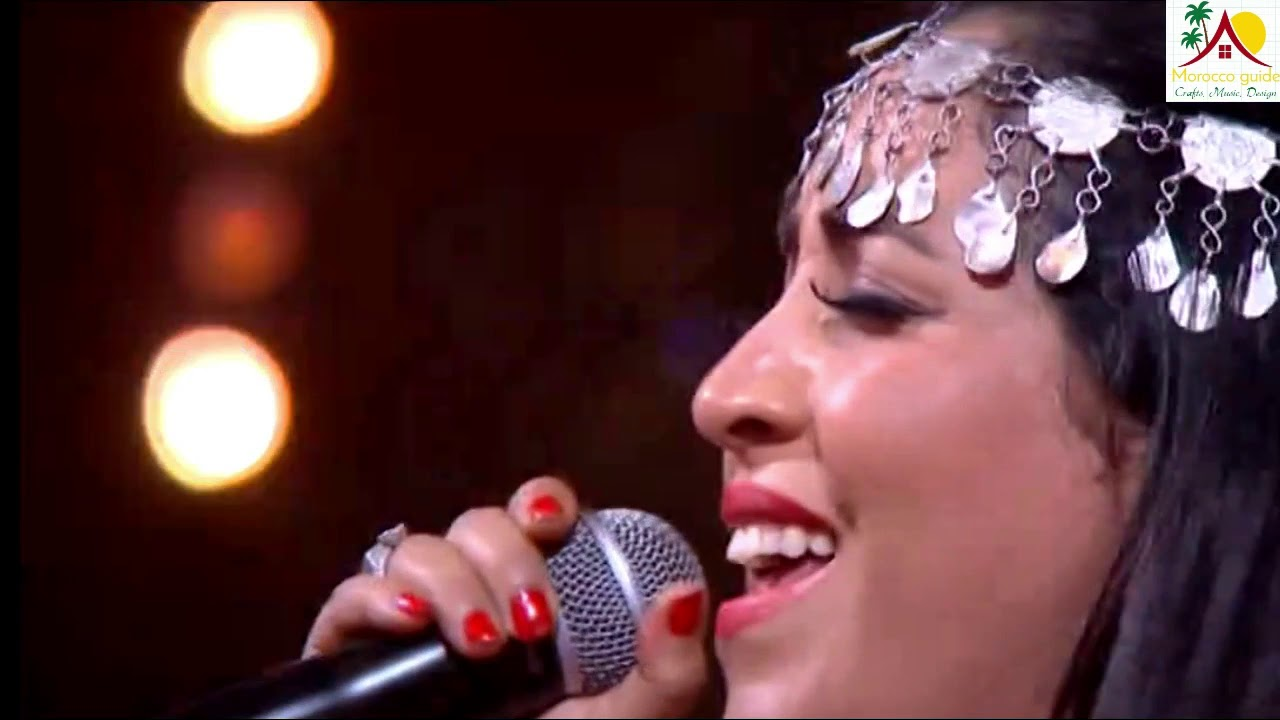 Moroccan Folklore Moroccan Music Youtube