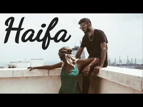 HAIFA, ISRAEL - Couple, Love, Travel, Exploring / Dream Salty