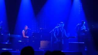 Sophie HUNGER - PALOMA 20 10 2013