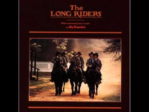 Ry Cooder - I Always Knew You Were The One - The Long Riders