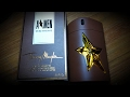 Pure Havane by Thierry Mugler (Initial Thoughts) (2011)