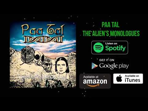 Paa Tal - The Moon Matrix official lyric video from