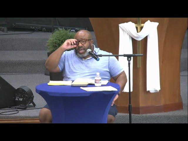 AntiochCorinth.Samson Prays for Strength (Judges 16:23-30)