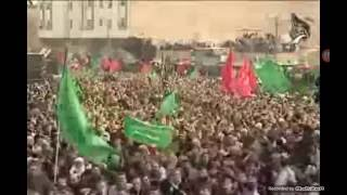 Ya hussain noha in arabic