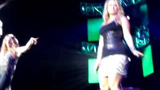 Pistol Annies - Hell On Heels - On Fire Tour