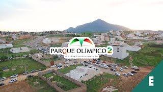 Lançamento Parque Olímpico 2 - Terrenos em Governador Valadares