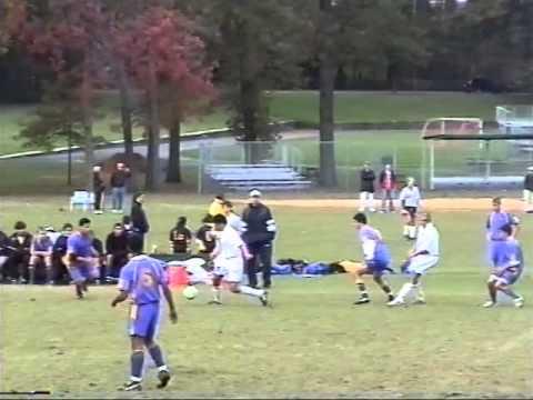 Summit vs Cranford Soccer 2003