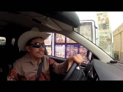 El Paisa At Taco Bell - @SergioRazta