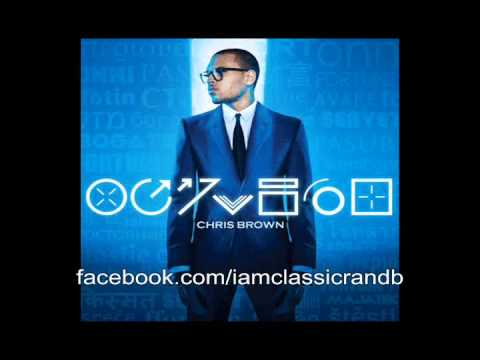 Chris Brown - Calypso