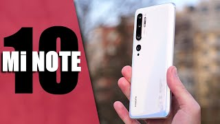 Xiaomi Mi Note 10: Těch 108 Mpx má smysl! | Recenze