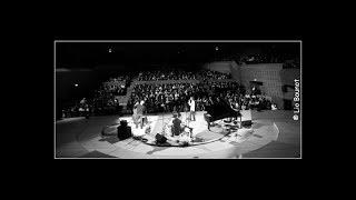 Fana (extrait) - Arshid Azarine Trio + Makan Ashgvari - Live @ La Seine Musicale 2018