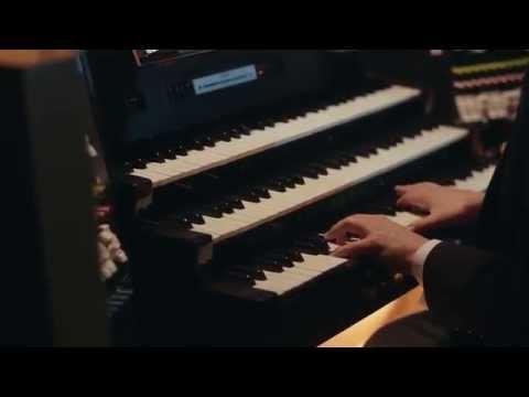"J S  Bach   Toccata  d moll ""Dorian"" BWV 538  - Viktor Billa"