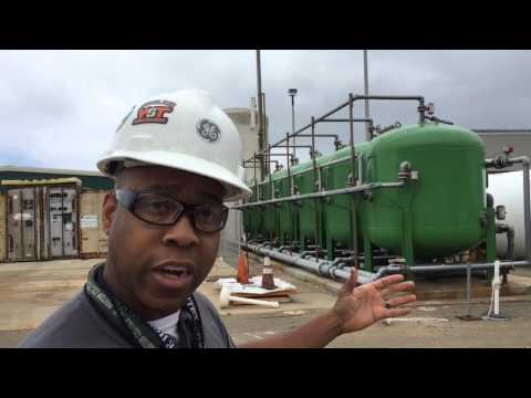 How Diablo Canyon's desalination plant works