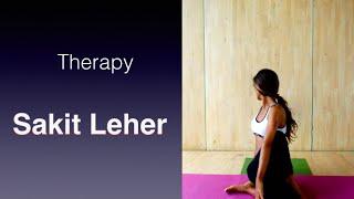 Day 15 || Yoga untuk Menghilangkan Sakit Leher - Yoga for Neck Pain