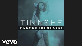 Tinashe - Player (Jai Wolf Remix)[Audio]