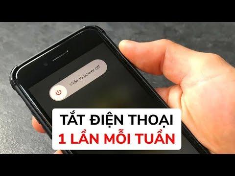 20 mẹo giúp điện thoại của bạn sử dụng được lâu hơn