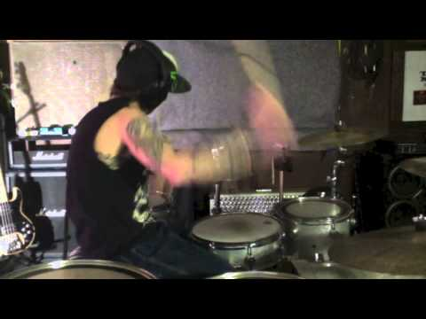 Ben Ray Drum Cover -