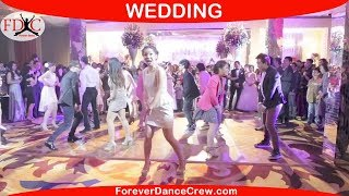 Wedding Party Shangri-La Hotel Jakarta - Forever Dance Crew
