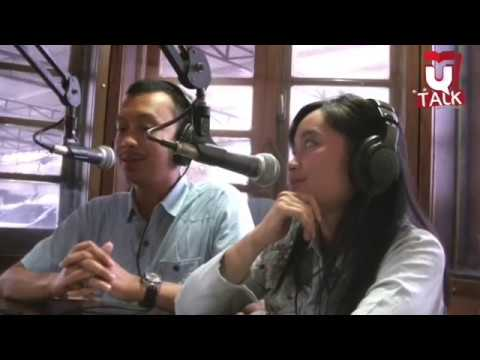 On Air Interview with K-Lite 107.1 FM Bandung in Tel-U Talk Program