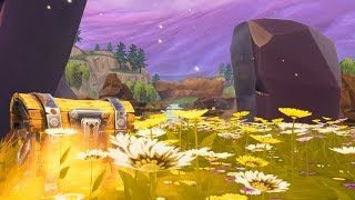 *NEW* Garden of Eden location in FORTNITE?! (Fortnite Cube Event Funny Moments)