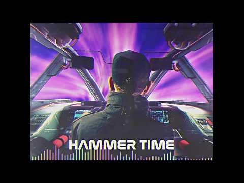 AK Da Cannon - Hammer Time