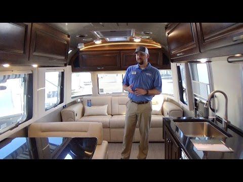 2017 Airstream Classic  YouTube