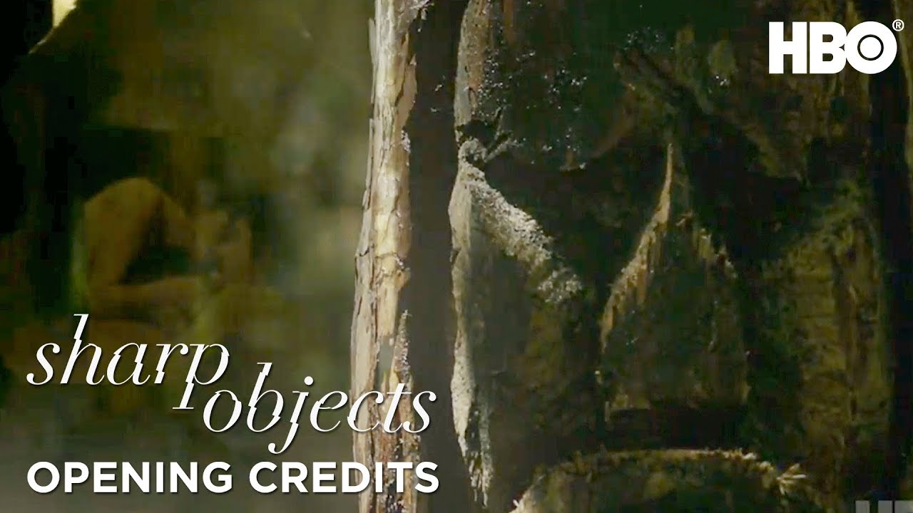Sharp Objects | Episode 6 Opening Credits | HBO