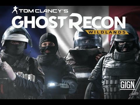 Play Rainbow Six Ops in Ghost Recon Wildlands - YouTube |Ghost Recon Rainbow Six