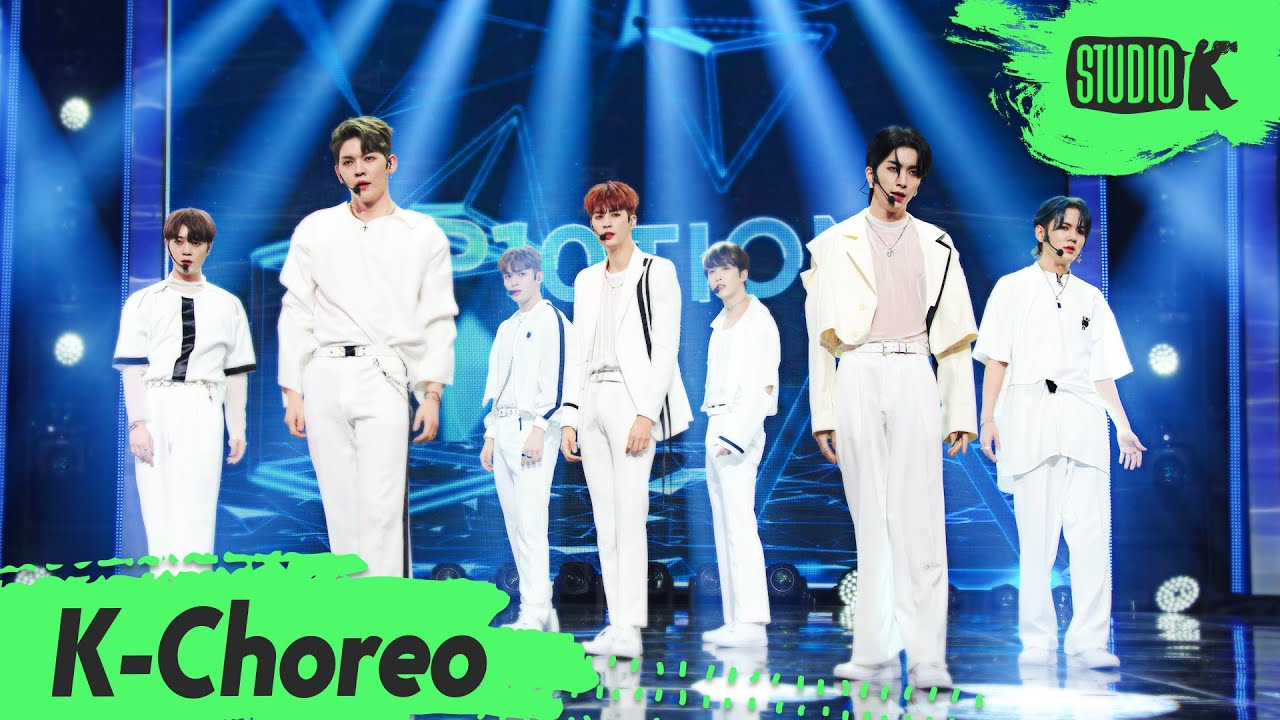 [K-Choreo 6k] 업텐션 'SPIN OFF' (UP10TION Choreography) l @MusicBank 210618