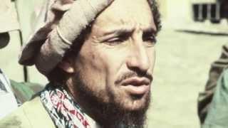Afghan Memento trailer