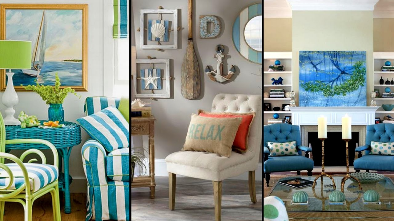 The color scheme is fresh yet muted. Diy Vintage Rustic Shabby Chic Style Room Decor Ideas Interior Design Flamingo Mango Youtube