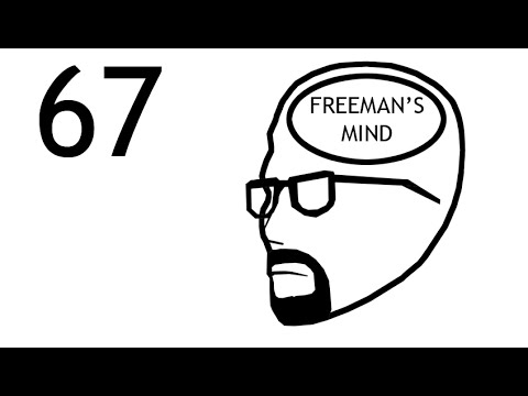Freeman's Mind: Episode 67