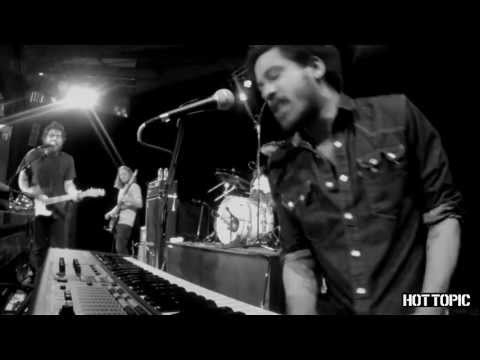 Hot Sessions: Manchester Orchestra