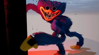 HACKING POPPY PLAYTIME FINDING TERRIFYING NEW CHARACTERS & SECRETS. - Poppy Playtime Hacking