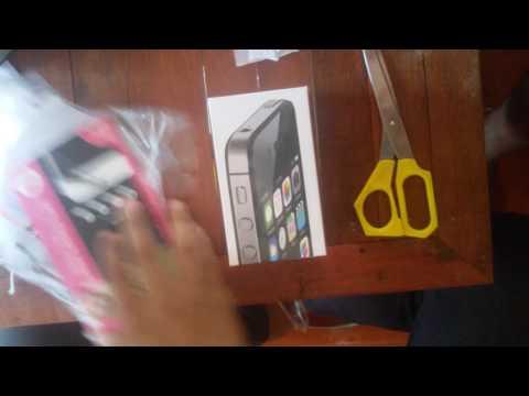 🔰Refubished Iphone4s 16GB (LAZADA) THAI