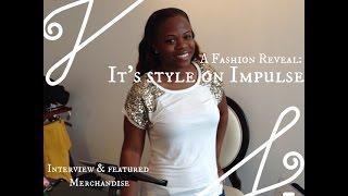 Fashion Reveal: Style on Impulse Thumbnail