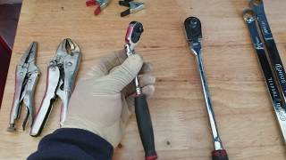 My favorite tools! (These tools make life easier)
