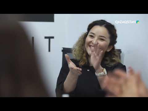 31.03.2018 – Q-POP IDOLS. Музыкалық жоба. 1-бөлім