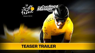 Tour de France 2015 / Pro Cycling Manager - Teaser