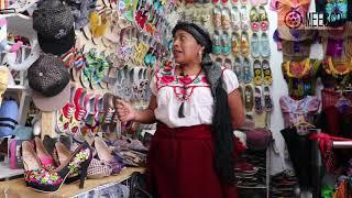 Artesanías de Oaxaca parte 5