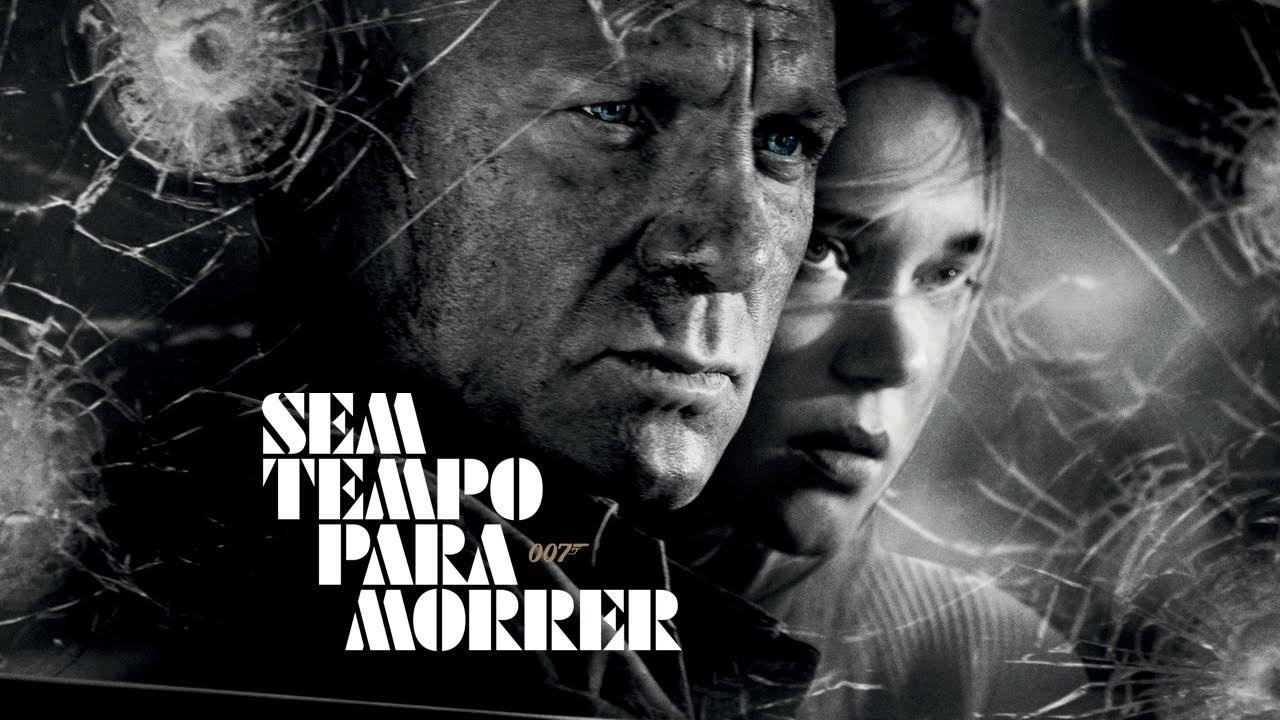Download 007: Sem Tempo Para Morrer (2020) | Trailer Teaser Oficial [Legendado]