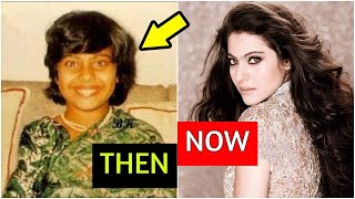 Top 17 Famous Bollywood Celebrities Used To Look like Before Getting Popular